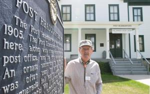 Fort Robinson History Center rebuilding its history