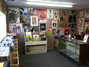 Omaha gets a new record store