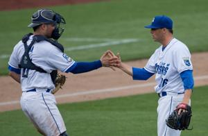 Chasers sweep on to Salt Lake City
