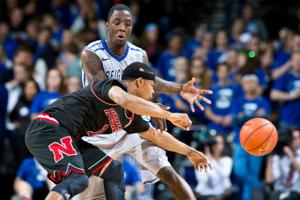 Notes: Big East commissioner likes Creighton's vibe
