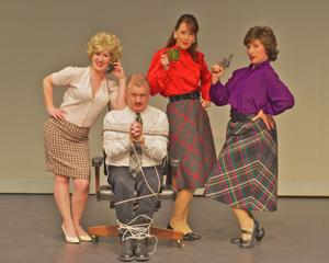 Ralston's '9 to 5' stays close to original