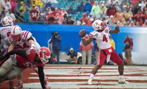Resolve and revelry: Nebraska begins 2014 with first bowl win since 2009