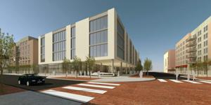 Olsson associates to move headquarters to lincoln 39 s for Fish store lincoln ne