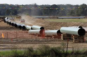 Keystone XL pipeline moves a big step closer to final decision
