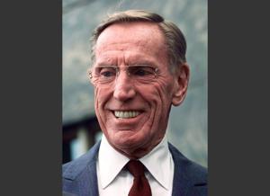 Charles Keating, disgraced financier in 1980s savings and loan scandal, dies at 90