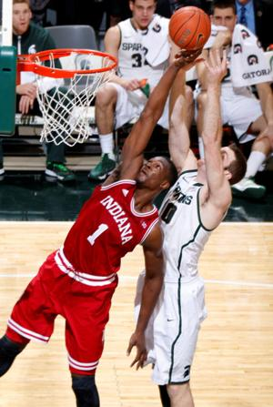 Barfknecht: Indiana's Vonleh latest NBA-caliber talent to face Huskers in Lincoln