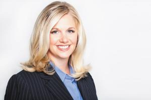 'She thinks like I would': Warren Buffett puts trust in 29-year-old deputy