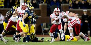 Barfknecht: Prime RB choices make all-conference selections tough