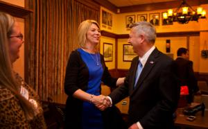 Jean Stothert urged to set new tone early