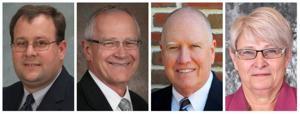 New Nebraska ed commissioner Matthew Blomstedt took less traditional path to job