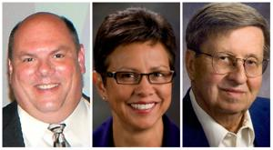 Three candidates for Bellevue mayor zero in on bringing in business to city