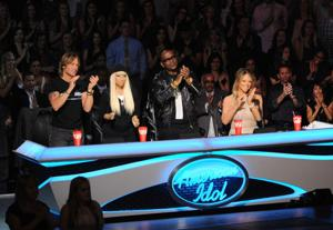 What to watch: Another new 'American Idol'