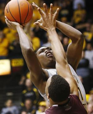 Wichita State enjoying Early time