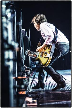Paul McCartney will play Lincoln's Pinnacle Bank Arena this summer
