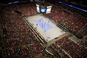 Omaha picked to host volleyball World Grand Prix final