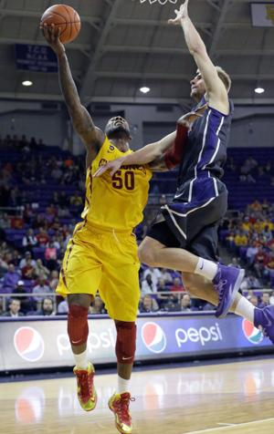 Cyclones pull away after a slow start