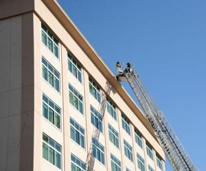 Fire department prepares for expansion to La Vista