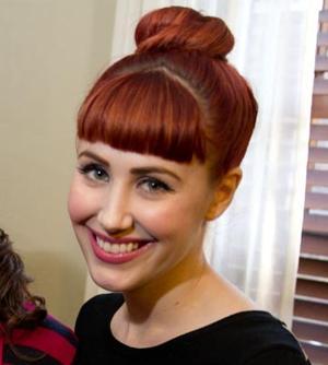 Omahan Sarah Lorsung Tvrdik to join H&M online