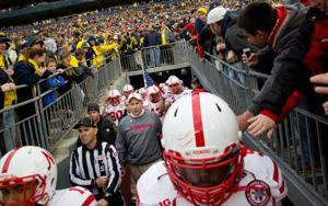 Chatelain: Husker A.D. Eichorst's view of Big Ten may be key to Pelini's future