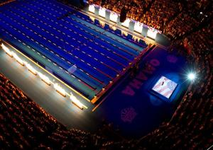 Omaha still in the running for 2016 Olympic Swim Trials