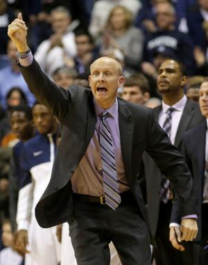 Pivovar: Fitting in? The Big East's newcomers are standing out