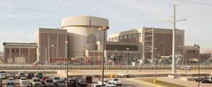 Fort Calhoun Nuclear Station