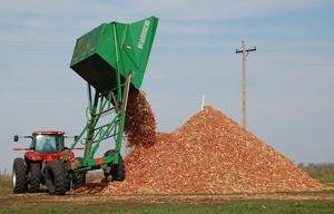 Ethanol industry poised for surge in fuel made from crop waste