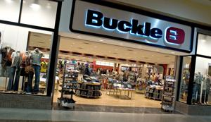 Kearney-based clothing store Buckle to open in Anchorage