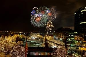The World-Herald's guide to ringing in the new year