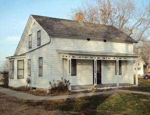 Hidden Gems: Tabor's Todd House loaded with history