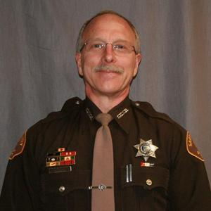 Sarpy Sheriff's Office loses another colleague