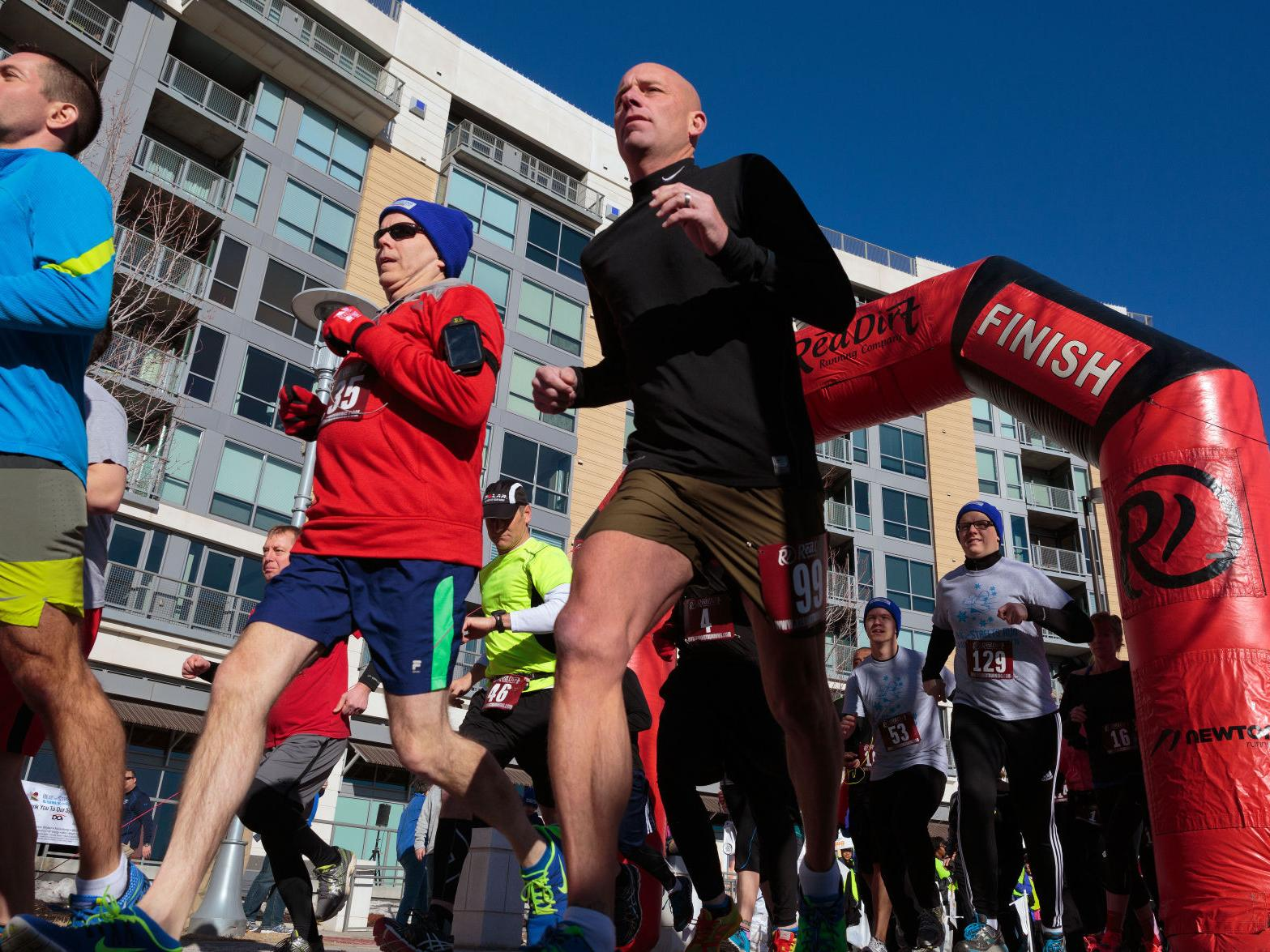 Heat The Streets Race Helps Locals Who Struggle With