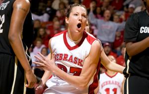 Kelsey Griffin helped change profile of Husker program