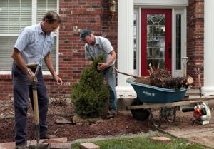 Want to sell your house? Curb appeal costs, and it pays