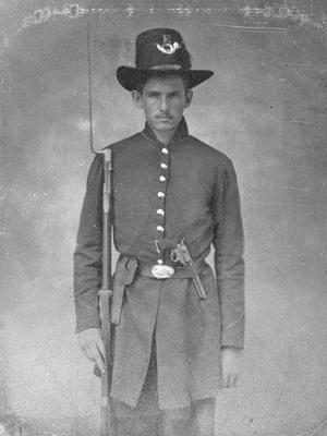 Nebraska Territory no 'isolated backwater' in Civil War