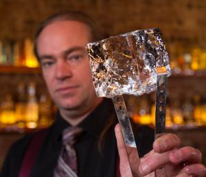 Berry and Rye bartender named one of the best in the U.S.