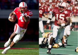 Shatel: Tommy Armstrong treasures tips from Tommie Frazier