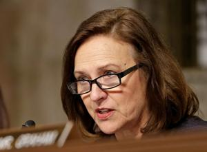 Deb Fischer criticizes report of aggressive troop withdrawal from Afghanistan