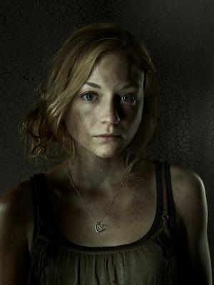 Nebraska upbringing serves 'Walking Dead' woman well