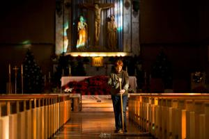 Grace: Holy Name volunteers answer call to serve, make it their mission to keep church clean