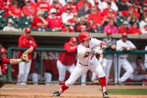 Husker pitcher avoids a bummer with attitude adjustment as NU tops UNLV
