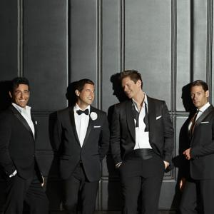 Il Divo brings tour to Omaha