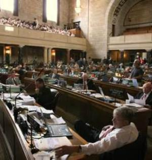 A 'long' and 'difficult' year still yields successes for Nebraska lawmakers