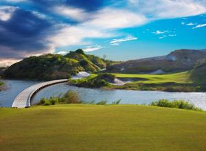 New golf resort is out of the ordinary ... even for Florida