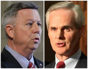 Gov. Heineman attacks State Auditor Foley over $354K budget request