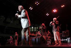 Mel Tillis to perform two shows at Nebraska State Fair