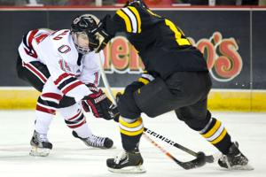 Mavericks hold on to beat Michigan Tech
