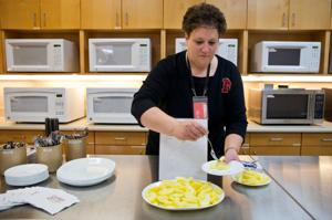 ConAgra's apple-selection process is one way it puts a fresh touch in its frozen pies