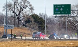 Interstate 80 death a sobering safety reminder: Pedestrians must use caution