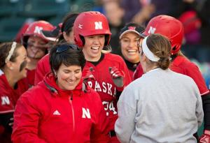 Huskers go deep to finish sweep in CU series